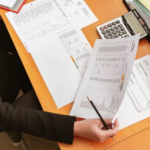 accountantskantoren Hilversum